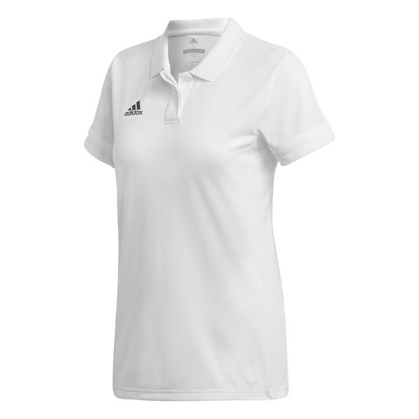 toxicidad esquina tramo  Adidas T19 Polo恤- 女裝- 动向体育Sports Direct